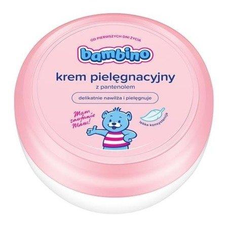 Bambino Krem dla niemowląt pielęgnacyjny 200ml
