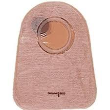 Coloplast Worek stomijny 2-częściowy zamknięty cielisty rozmiar 40 mm
