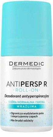 Dermedic antiperspirant Deo roll-on 60g