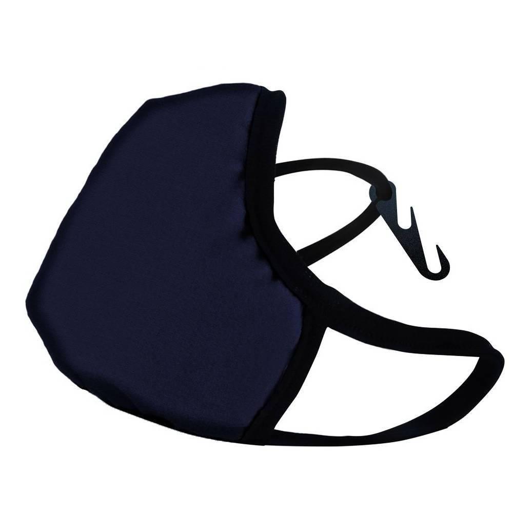 Dragon Maska antysmogowa Casual SE Navy Blue