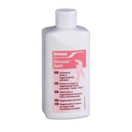 Emulsja natłuszczająca Silonda Lipid 0,5L