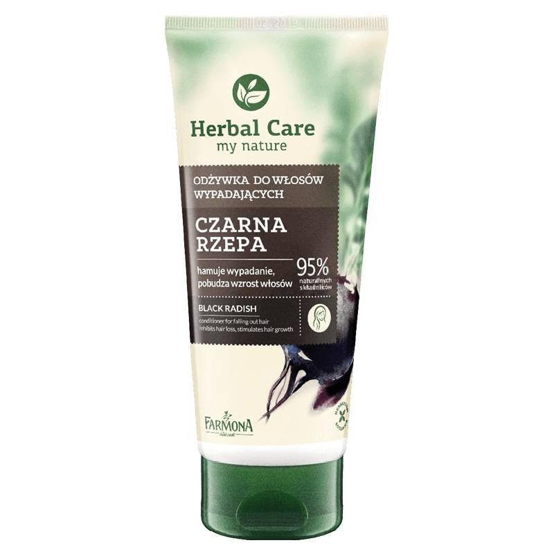 Farmona Herbal Care odżywka do włosów czarna rzepa 200ml