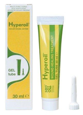 Hyperoil żel medyczny do gojenia ran 30ml tuba