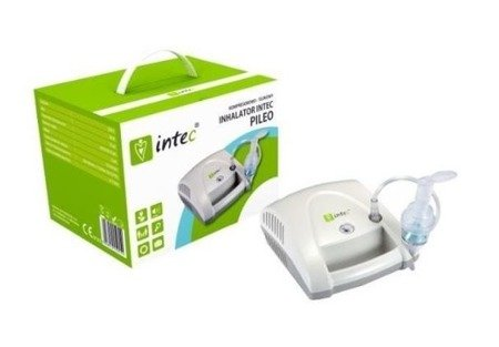 Inhalator Medyczny Intec Med Cn-02WD2 Pileo