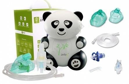 Inhalator Medyczny Intec Med Panda