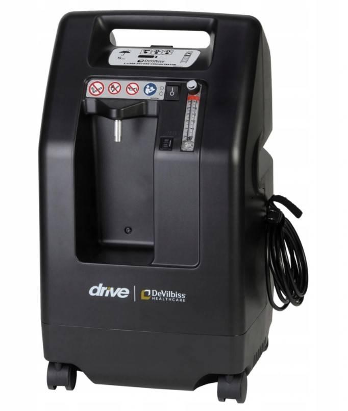 Koncentrator tlenu DeVilibiss Compact
