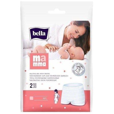 Majtki poporodowe Bella Mamma M/L 2 SZT