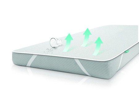 Multitex Sanipur podkład higieniczny Frotte biały