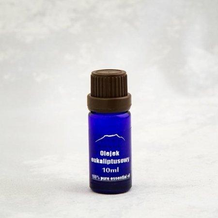 Naturalny olejek eukaliptusowy 10ml Nanga