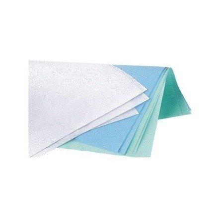 Papier do sterylizacji 450x450mm 500 SZT nieb.