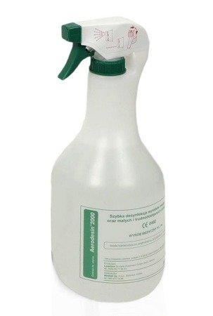 Płyn do dezynfekcji powierzchni Aerodesin 2000 1L
