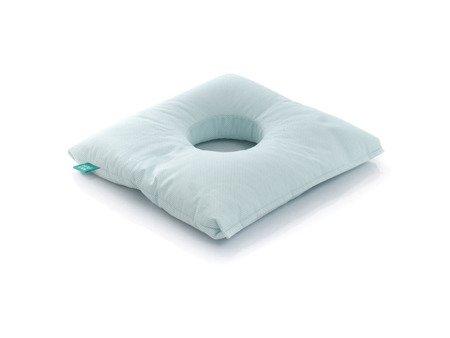Multitex Sanipur poduszka pozycjonująca oponka 40cmx40cmx5cm