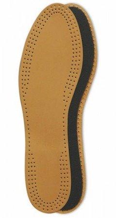 Tacco luxus wkładki skórzane do butów