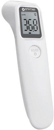 Termometr elektroniczny na podczerwień Oro-Med ORO-COMPACT BABY