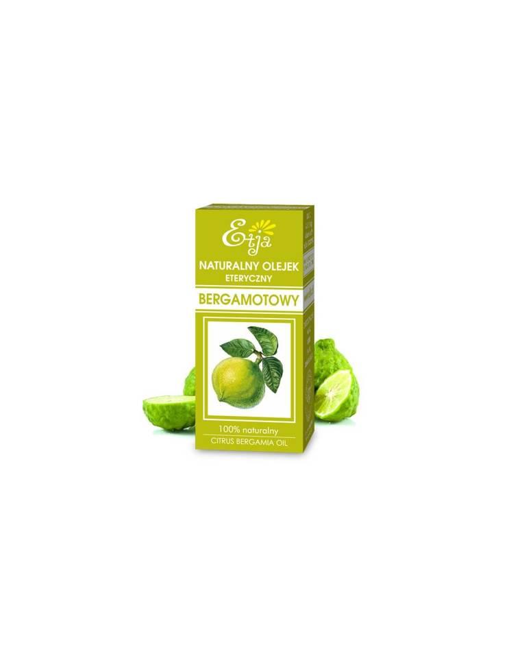 Etja olejek bergamotkowy 10ml