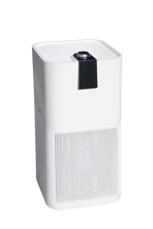 Nanocare Aseptica Cristal oczyszczacz powietrza