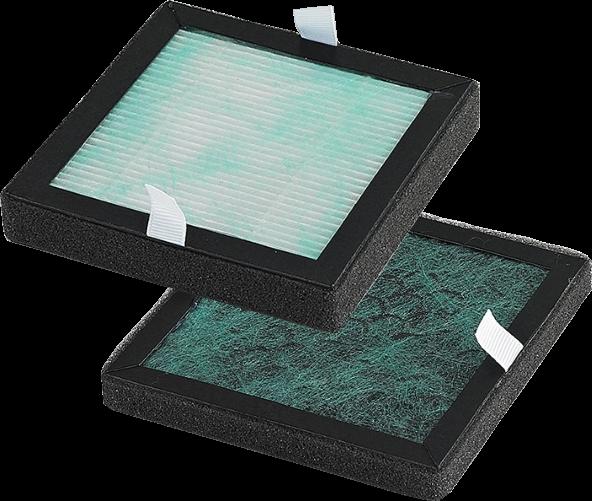Nanocare Aseptica Cubic filtr do oczyszczacza