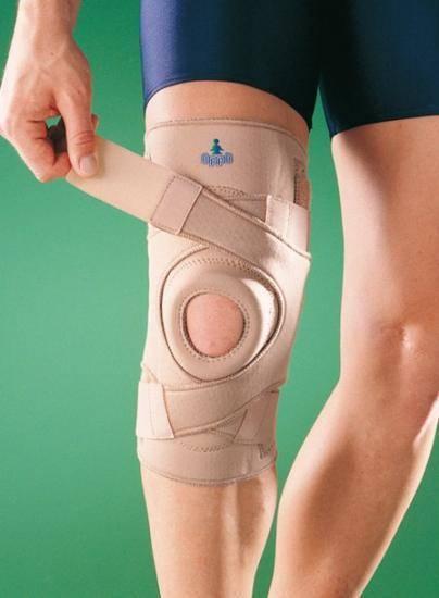 OppoMedical stabilizator kolana 1033 XL