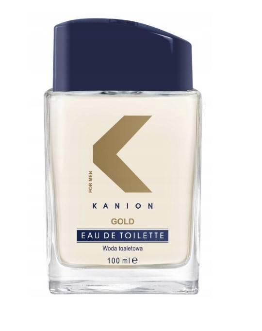 kanion Gold woda toaletowa 100ml